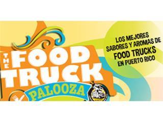 ESPACIO PARA FOOD TRUCK,CERCA DE LOTE 23