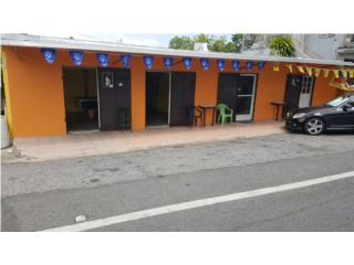 Colmado en Bo. Lajas Arriba $600