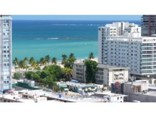 MUNDO FELIZ 3/2, HIGH FLOOR WITH BEACH VIEW