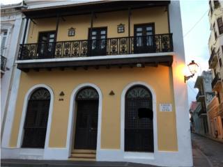 Viejo San Juan Ideal para Restaurante
