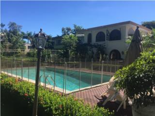 Villa Caparra Norte Amueblada