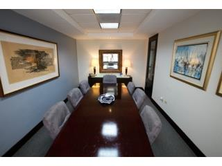 CAPITAL CENTER 1,400 S/FT DELUXE OFFICE SPACE