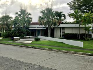 Casa La Villa de Torrimar - $4,500/mes