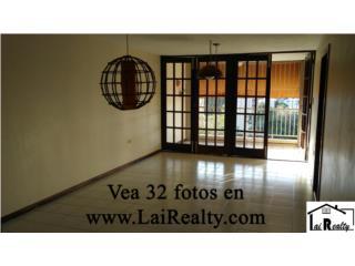 Villa Caparra Court - Equip, Family, 1Pkg
