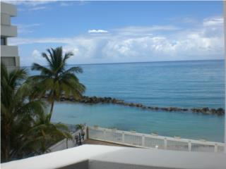 Galaxy Isla Verde 2/2/1 balcony with view
