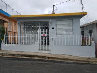 Casa 3Hab/1Baño Pueblo Humacao