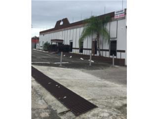 Caguas Ave. Luis Muñoz Marin