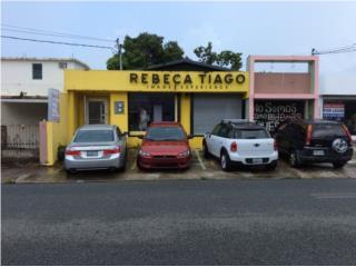 Retail Space/2,100@Cesar Gonzalez Ave