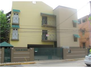 Cond.Plaza De Diego, 2h-1b, acceso controlado