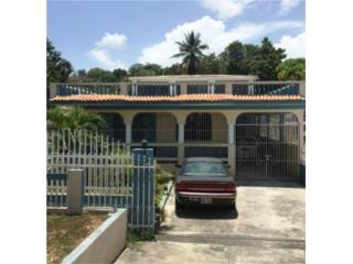 Residencia en Bo Indios en Guayanilla
