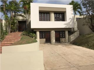 Extension Villa Caparra Hermosa Residencia