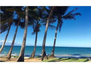 Tercer Piso Cond. Berwind Beach Resort
