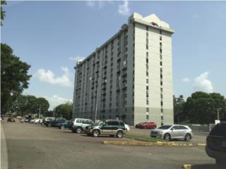 Cond. Torres del Parque  II Bayamon