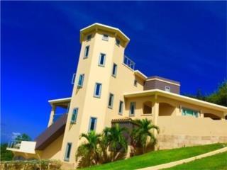Port Road - Bella residencia con vista!