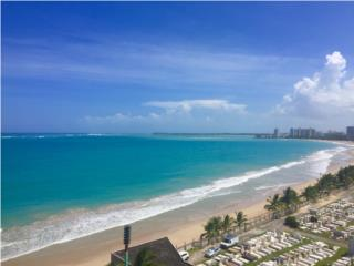 Waldorf Tower-2 bdrm. Oceanfront with View