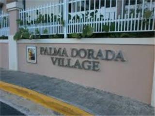 PALMA DORADA VILLAGE//A PASOS DE LA PLAYA!!