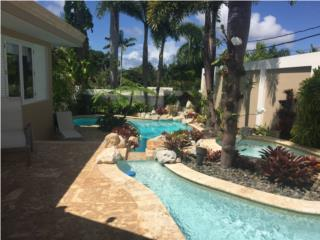 LUXURY HOTEL TYPE HOME IN GUAYNABO