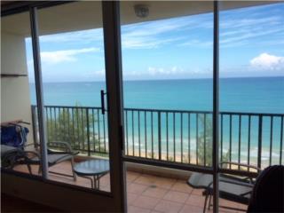 Cond. Villas del Mar 2-2 Frente al mar!!