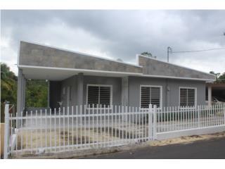 Casa para alquiler!!!  3 Habitaciones/1 Baño