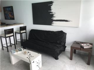 Mirador, studio, sea view, $875