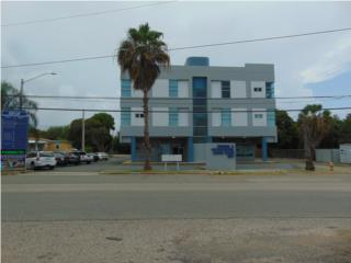 MEDICAL&PROFESSIONAL OFFICE PLAZA 220 HATILLO