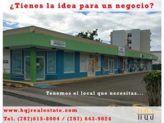 Local #4 Plaza Monserrate III