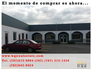 Local #  Plaza Monserrate IV