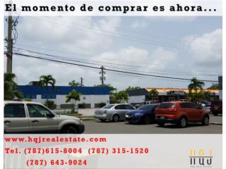 Local #8 Plaza Monserrate II