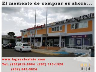 Local #1  Hormigueros Plaza