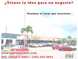 Local #3 Plaza Monserrate I