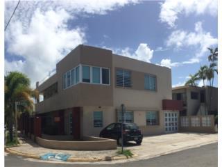 Studio para renta en Urb Villamar