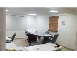 Oficina Toa Alta Carr 861