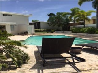 *Preciosa Residencia en Villa Avila Guaynabo*