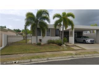 Urb. Masiones de Cabo Rojo $800 Mensuales
