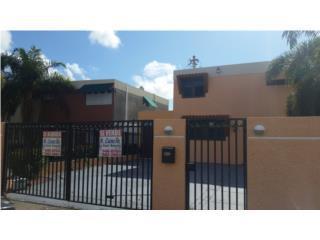 URB. BUENA VISTA, PRECIOSO TOWN HOUSE  $800
