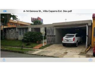 Ext. Villa Caparra, Guaynabo, 3H/2.5B, $2,800