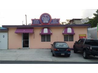 Local Comercial,Ave.San Alfonso#1330 Stgo.Igl