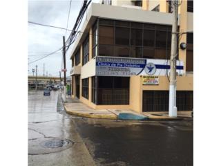 Local Comercial en Edificio Méndez Vigo 101