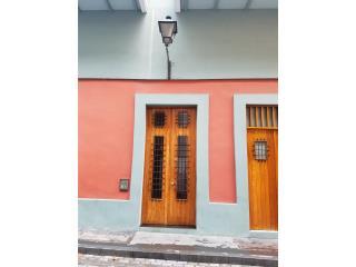 Cond. Gámbaro-Viejo San Juan