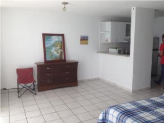 Mirador del Condado, studio, NO PARKING, $850
