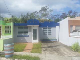 Villas de Trujillos alto 3H1B Renta $625