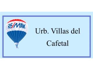 Urb. Villas del Cafetal