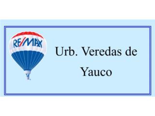 Urb. Veredas de Yauco