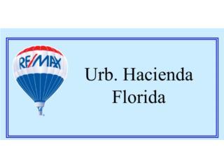 Urb. Hacienda Florida