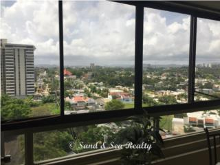 MADRESELVA COND. - APT. FOR RENT - GUAYNABO