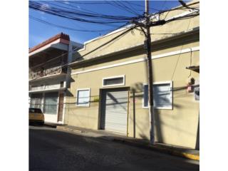Almacén en Calle San Vicente