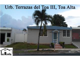 Terrazas del Toa III - Cocina remod, 4 aires