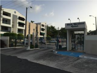 PENTHOUSE PARK GARDENS COURT- 3H/2 B
