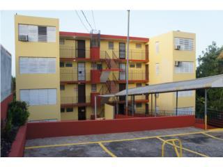 COLEGIALES Apt 5C Condominio Vista Mar