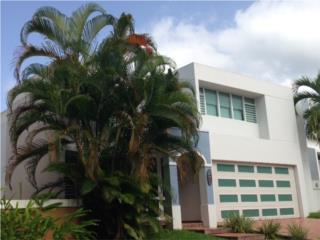 Casa Moderna Urb. El Mirador 4h, 2.5b